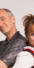 Serata di cabaret con il duo Full House