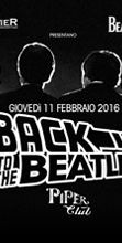 Un viaggio nel tempo con Back to The Beatles