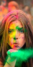 Holi Festival: a Roma la festa più colorata del pianeta