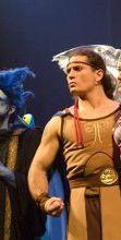 Hercules il musical