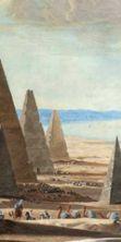 Mostra 'Fascino mediterraneo' a Trieste