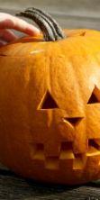 Halloween al Museo Meina