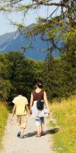 Passeggiata guidata: piante officinali sul Monte Ricco