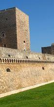 San Valentino al Castello Svevo di Bari
