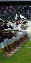 Tradizione e folklore per la Disfida dei Trombonieri