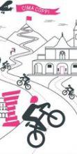 Cuneo festeggia il Giro d'Italia con la Notte Rosa