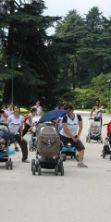 MammaFit al Parco Pertini di Settimo Torinese
