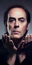 Peter Murphy torna in concerto in Italia