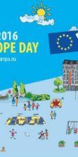 Festa dell'Europa a Villamagna