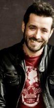 Daniele Silvestri: tappe estive per il tour del cantante romano
