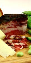 Festa delle Fave, Pancetta e Pecorino