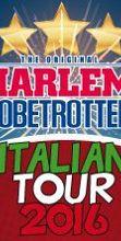 Harlem Globetrotters: la pallacanestro si fa spettacolo!