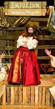 'Romeo & Giulietta' di e con Marco Zoppello