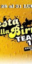 Festa della Birra a Teano