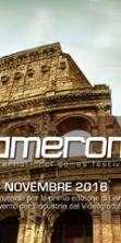 GameRome: il nuovo festival del Videogioco arriva a Roma