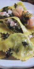 Sagra del raviolo ai frutti di mare