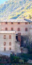 Castello Masegra riapre al sabato ed alla domenica
