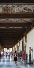 Uffizi Live: Musica, teatro e danza ogni martedì