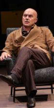 Luca Zingaretti inaugura la stagione di Recanati con