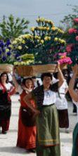 Festa dei banderesi a Bucchianico