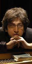 Duo Pianistico Ramin Bahrami e Danilo Rea
