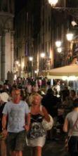 Lucca notte Bianca 2016: nessun dorma