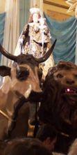 Gragnano in festa per la Madonna del Carmine