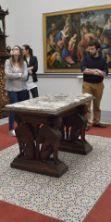 I maggio al Museo Borgogna