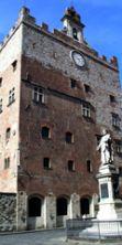 L'estate a Palazzo Pretorio di Prato