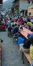 Serata Gastronomica a Fenestrelle