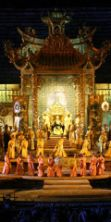 Turandot, il dramma di Puccini in scena all'Arena