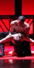 Grande stagione di danza al Teatro Rossini di Pesaro