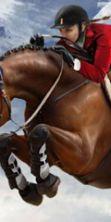 La grande equitazione torna a Roma con Piazza di Siena
