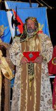 Corteo Storico di Santa Rita e della Nobiltà Castelvetranese