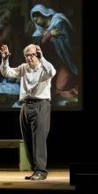 Vittorio Sgarbi è l'interprete di