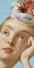 Le opere di John Curris al Museo Bardini di Firenze
