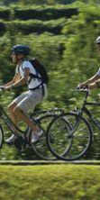 In bici per promuovere la pace a Rovereto