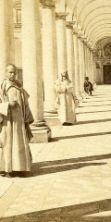 L'Italia dell'800 vista con gli occhi di Robert Rive