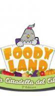 Foodyland, la cittadella del cibo