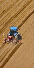 Rombi agricoli, la festa di motoaratura con trattori d'epoca