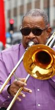 Fred Wesley in concerto a Massa