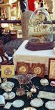 Cenami's, mercatino a Massarosa