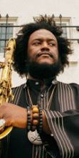 Kamasi Washington in concerto per il Locus Festival