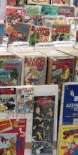 Torna la Mostra Mercato del Fumetto di Reggio Emilia