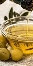 Fiera dell'Olio di Calenzano - Mostra Mercato dell'Olio Extravergine di Oliva