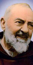 Traslazione temporanea delle spoglie di San Pio da Pietrelcina