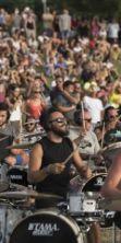 La più grande rock band della terra: 1000 musicisti a Cesena