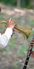 Markus Stockhausen, Tara Bouman