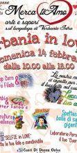 Verbania in Love, il mercatino dell'amore!
