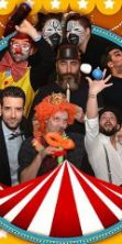 Naviglio 2016 - Circus Edition